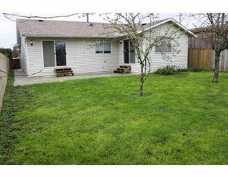 Photo 2: 11958 MEADOWLARK Drive in Maple Ridge: Cottonwood MR House for sale : MLS®# V945278