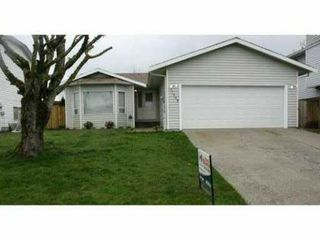 Photo 1: 11958 MEADOWLARK Drive in Maple Ridge: Cottonwood MR House for sale : MLS®# V945278