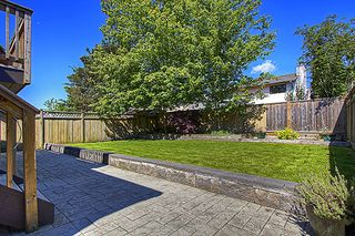 "Photo 23: 2249 WILLOUGHBY Way in Langley: Willoughby Heights House for sale in ""Langley Meadows"" : MLS®# F1215714"