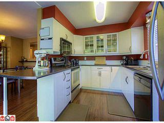 "Photo 3: 2249 WILLOUGHBY Way in Langley: Willoughby Heights House for sale in ""Langley Meadows"" : MLS®# F1215714"