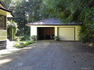 Photo 4: 3660 Minto Rd in COURTENAY: CV Courtenay South House for sale (Comox Valley)  : MLS®# 619713