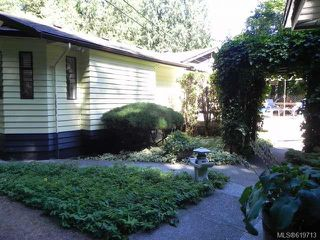 Photo 3: 3660 Minto Rd in COURTENAY: CV Courtenay South House for sale (Comox Valley)  : MLS®# 619713