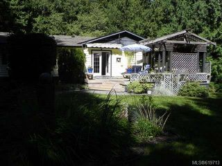 Photo 2: 3660 Minto Rd in COURTENAY: CV Courtenay South House for sale (Comox Valley)  : MLS®# 619713