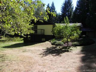Photo 6: 3660 Minto Rd in COURTENAY: CV Courtenay South House for sale (Comox Valley)  : MLS®# 619713
