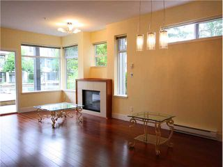 "Photo 7: 114 5955 IONA Drive in Vancouver: University VW Condo for sale in ""FOLIO"" (Vancouver West)  : MLS®# V976432"