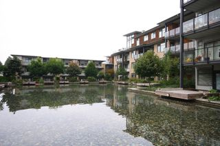 "Photo 14: 114 5955 IONA Drive in Vancouver: University VW Condo for sale in ""FOLIO"" (Vancouver West)  : MLS®# V976432"