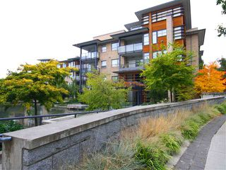 "Photo 2: 114 5955 IONA Drive in Vancouver: University VW Condo for sale in ""FOLIO"" (Vancouver West)  : MLS®# V976432"