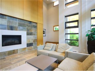 "Photo 5: 114 5955 IONA Drive in Vancouver: University VW Condo for sale in ""FOLIO"" (Vancouver West)  : MLS®# V976432"