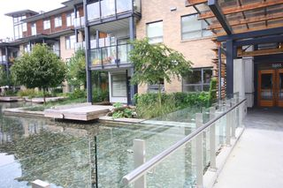 "Photo 15: 114 5955 IONA Drive in Vancouver: University VW Condo for sale in ""FOLIO"" (Vancouver West)  : MLS®# V976432"