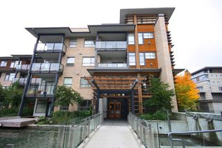 "Photo 13: 114 5955 IONA Drive in Vancouver: University VW Condo for sale in ""FOLIO"" (Vancouver West)  : MLS®# V976432"