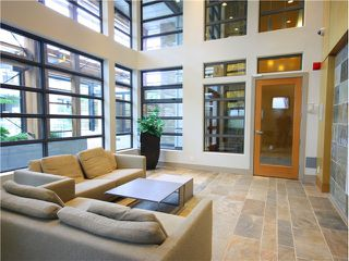 "Photo 1: 114 5955 IONA Drive in Vancouver: University VW Condo for sale in ""FOLIO"" (Vancouver West)  : MLS®# V976432"