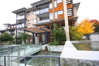 "Photo 12: 114 5955 IONA Drive in Vancouver: University VW Condo for sale in ""FOLIO"" (Vancouver West)  : MLS®# V976432"