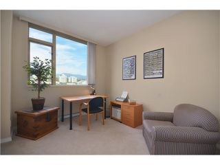 Photo 10: 801 160 W KEITH Road in North Vancouver: Central Lonsdale Condo for sale : MLS®# V989160