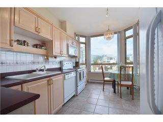 Photo 5: 801 160 W KEITH Road in North Vancouver: Central Lonsdale Condo for sale : MLS®# V989160