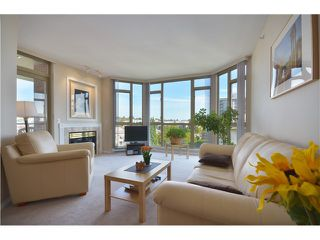 Photo 2: 801 160 W KEITH Road in North Vancouver: Central Lonsdale Condo for sale : MLS®# V989160
