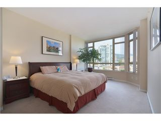 Photo 6: 801 160 W KEITH Road in North Vancouver: Central Lonsdale Condo for sale : MLS®# V989160