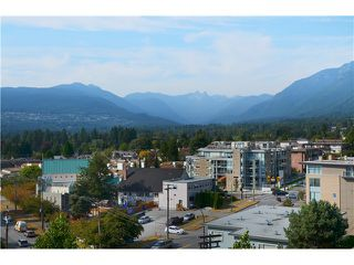 Photo 8: 801 160 W KEITH Road in North Vancouver: Central Lonsdale Condo for sale : MLS®# V989160