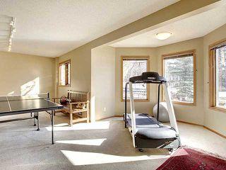 Photo 19: 116 Shawnee Gardens SW in CALGARY: Shawnee Slps Evergreen Est Residential Detached Single Family for sale (Calgary)  : MLS®# C3559440