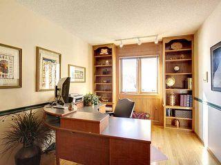 Photo 18: 116 Shawnee Gardens SW in CALGARY: Shawnee Slps Evergreen Est Residential Detached Single Family for sale (Calgary)  : MLS®# C3559440
