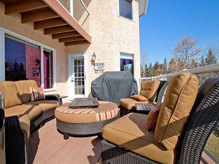 Photo 13: 116 Shawnee Gardens SW in CALGARY: Shawnee Slps Evergreen Est Residential Detached Single Family for sale (Calgary)  : MLS®# C3559440