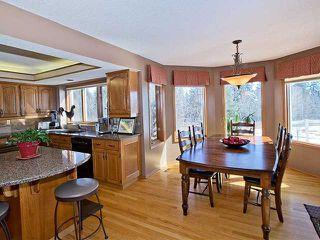 Photo 8: 116 Shawnee Gardens SW in CALGARY: Shawnee Slps Evergreen Est Residential Detached Single Family for sale (Calgary)  : MLS®# C3559440