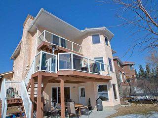 Photo 3: 116 Shawnee Gardens SW in CALGARY: Shawnee Slps Evergreen Est Residential Detached Single Family for sale (Calgary)  : MLS®# C3559440