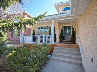 Photo 2: 116 Shawnee Gardens SW in CALGARY: Shawnee Slps Evergreen Est Residential Detached Single Family for sale (Calgary)  : MLS®# C3559440