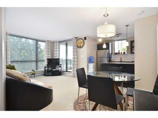 Photo 3: 507 7225 ACORN Avenue in Burnaby: Highgate Condo for sale (Burnaby South)  : MLS®# V1008955