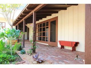 Photo 6: TALMADGE House for sale : 4 bedrooms : 4338 Adams Ave in San Diego