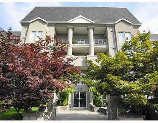 Photo 2: 309 1669 GRANT Ave in Port Coquitlam: Glenwood PQ Home for sale ()  : MLS®# V665142