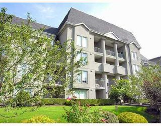 Photo 1: 309 1669 GRANT Ave in Port Coquitlam: Glenwood PQ Home for sale ()  : MLS®# V665142