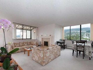 "Photo 4: # 1002 2167 BELLEVUE AV in West Vancouver: Dundarave Condo for sale in ""VANDEMAR WEST"" : MLS®# V1019394"