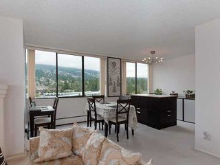 "Photo 5: # 1002 2167 BELLEVUE AV in West Vancouver: Dundarave Condo for sale in ""VANDEMAR WEST"" : MLS®# V1019394"