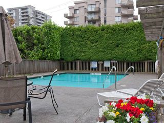 "Photo 13: # 1002 2167 BELLEVUE AV in West Vancouver: Dundarave Condo for sale in ""VANDEMAR WEST"" : MLS®# V1019394"