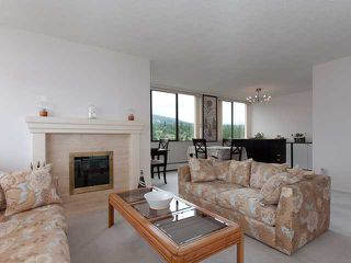 "Photo 6: # 1002 2167 BELLEVUE AV in West Vancouver: Dundarave Condo for sale in ""VANDEMAR WEST"" : MLS®# V1019394"