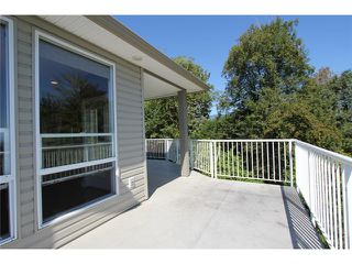 Photo 10: 127 8590 SUNRISE Drive in Chilliwack: Chilliwack Mountain Townhouse for sale : MLS®# H1303136