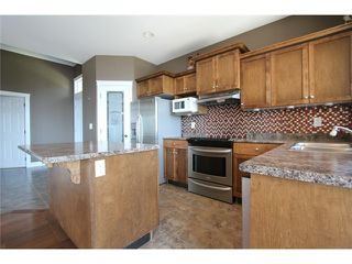 Photo 5: 127 8590 SUNRISE Drive in Chilliwack: Chilliwack Mountain Townhouse for sale : MLS®# H1303136