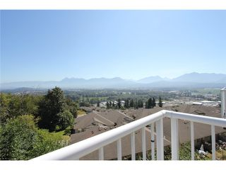 Photo 8: 127 8590 SUNRISE Drive in Chilliwack: Chilliwack Mountain Townhouse for sale : MLS®# H1303136