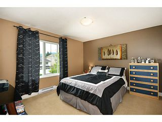 "Photo 12: 1459 NANTON Street in Coquitlam: Burke Mountain House for sale in ""FOOTHILLS"" : MLS®# V1024544"