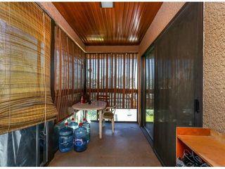 Photo 19: 131 EIGHTH AV in New Westminster: GlenBrooke North House for sale : MLS®# V1027220