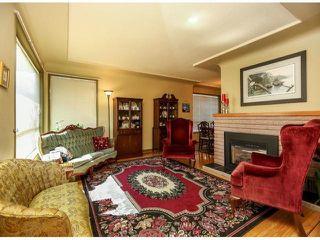 Photo 8: 131 EIGHTH AV in New Westminster: GlenBrooke North House for sale : MLS®# V1027220