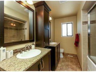 Photo 18: 131 EIGHTH AV in New Westminster: GlenBrooke North House for sale : MLS®# V1027220