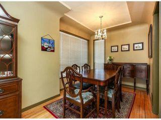 Photo 10: 131 EIGHTH AV in New Westminster: GlenBrooke North House for sale : MLS®# V1027220