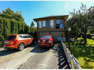 Photo 20: 131 EIGHTH AV in New Westminster: GlenBrooke North House for sale : MLS®# V1027220
