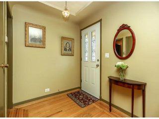Photo 11: 131 EIGHTH AV in New Westminster: GlenBrooke North House for sale : MLS®# V1027220