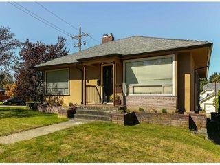 Photo 2: 131 EIGHTH AV in New Westminster: GlenBrooke North House for sale : MLS®# V1027220