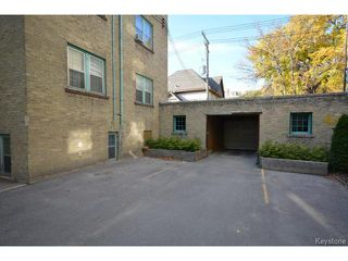 Photo 10: Stradbrook Avenue in Winnipeg: Condominium for sale : MLS®# 1322612