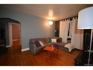 Photo 5: Stradbrook Avenue in Winnipeg: Condominium for sale : MLS®# 1322612