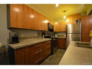 Photo 3: Stradbrook Avenue in Winnipeg: Condominium for sale : MLS®# 1322612
