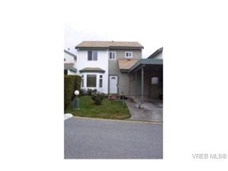 Photo 1:  in : CS Saanichton Row/Townhouse for sale (Central Saanich)  : MLS®# 362912